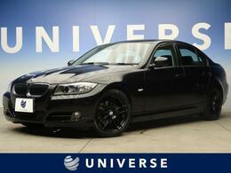 BMW 3シリーズ 320i 新品社外18インチAW 1オーナー 純正ナビ