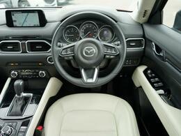 乗る人へのストレスを低減させ、長距離の移動でも疲れにくい車を目指して創られた、すべてが新しく生まれ変わったマツダの車をぜひ体験してください!