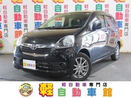 トヨタ ピクシスエポック 660 Xf 4WD ナビ・TV ABS アイドルSTOP ワンオナ