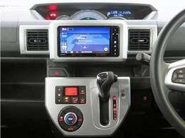 ■純正SDナビ/フルセグTV/バックモニター/CD/DVD再生可/USB/Bluetooth/フルオートエアコン/インパネシフト!