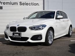 BMW 1シリーズ 118d Mスポーツ 純正HDDナビ バックカメラ ETC