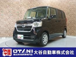 ホンダ N-BOX 660 G 軽自動車 新品ナビ 衝突軽減装置付