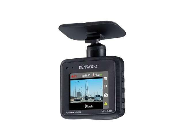 Bプラン画像:「もしも」の時のドラレコ!高精細、フルハイビジョン録画!衝撃感知Gセンサー、GPS内蔵!取付工賃込みです。(当店指定機種になります。)