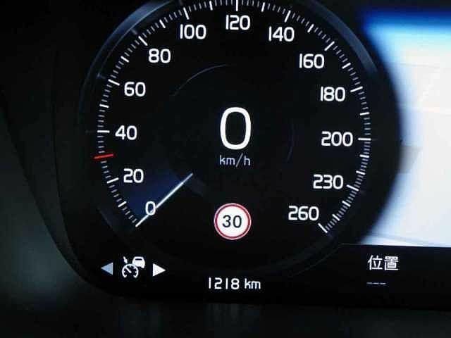 RSI(ロードサインインフォメーションシステム)も搭載し、制限速度等の標識もメーター内で確認可能で安心です!
