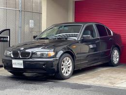 BMW 3シリーズ 325i ハイラインパッケージ 後期モデル 本革シート パワーシート