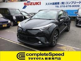 トヨタ C-HR ハイブリッド 1.8 G 新車セレクトオプション
