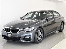 BMW 3シリーズ 320i Mスポーツ コンフォートP Pアシプラス ACC 18インチAW