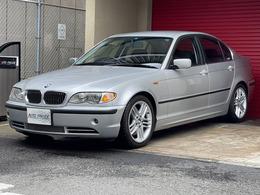 BMW 330i (ベース) 後期モデル キセノン パワーシート