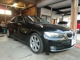 BMW 3シリーズクーペ 320i ハイラインパッケージ 車検令和5年3月