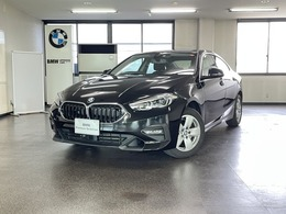 BMW 2シリーズグランクーペ 218i プレイ 元弊社デモカー ナビP 追従式クルコン