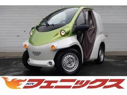 トヨタ コムスB・COMデリバリー コムスB・COMデリバリー OPカラーOPキャンバスドア付き