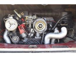 よく整備されているエンジンです!
