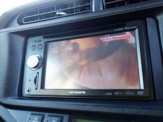 TV視聴可能!