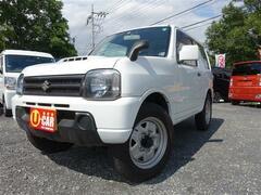 スズキ ジムニー の中古車 660 XG 4WD 東京都八王子市 78.0万円
