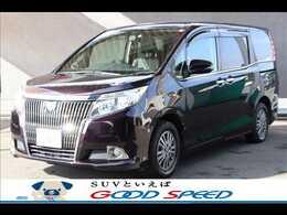 トヨタ エスクァイア 2.0 Gi 両側電動ドア クルコン 純正SDナビ