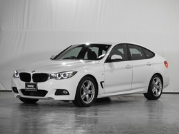 BMW 3シリーズグランツーリスモ 320i Mスポーツ レザーシート ワンオーナー 360度画像