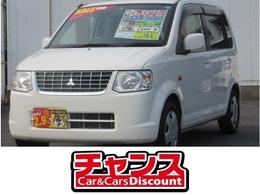 三菱 eKワゴン 660 G 純正CD ETC キーレス