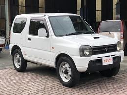 スズキ ジムニー 660 XG 4WD 車検2年 エンジンオーバーホール済