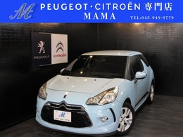 シトロエン DS3 シック Peugeot&Citroenプロショップ