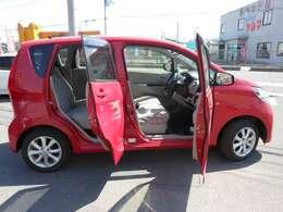 ☆カーセブンの展示車は、ユーザー様より直接仕入れの新鮮車!ダイレクト販売する事で中間マージンをカット!