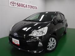 トヨタ アクア の中古車 1.5 G 滋賀県栗東市 75.0万円