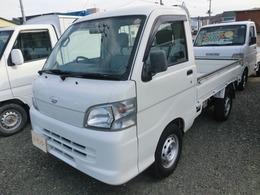 ダイハツ ハイゼットトラック 660 エアコン・パワステ ツインカムスペシャル 3方開 4WD