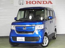 ホンダ N-BOX 660 G EX ホンダセンシング 4WD サポカーS ナビ リアカメラ 4WD