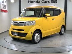 ホンダ N-BOXスラッシュ の中古車 660 G ターボL インテリアカラーパッケージ 4WD 愛知県江南市 94.8万円