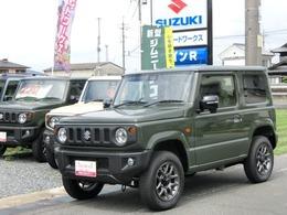 スズキ ジムニー 660 XC 4WD 5MTシートヒーターLEDライト スマートキー