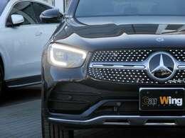 AMGライン:マルチビームLEDヘッドライト(ウルトラハイビーム付)/アダプティブハイビームアシストプラス/LEDコーナリングライト LEDポジショニングライト LEDウインカー デイタイムランニングライト オートライト
