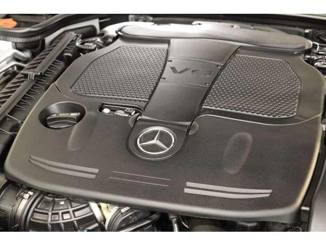 3,500cc V型6気筒エンジンを装備!カタログ値306psを発生する心臓部が力強い走りを実現!7Gトロニック+によるスムーズな加速も魅力的です!