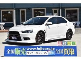 三菱 ランサーエボリューション 2.0 GSR X 4WD 車高調 マフラー エアロ 追加メーター