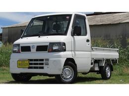 日産 クリッパートラック 660 SDエアコン付