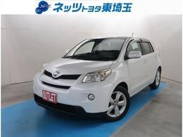 トヨタ ist 1.5 150G HDDナビ ETC HIDヘッドライト 1オーナー