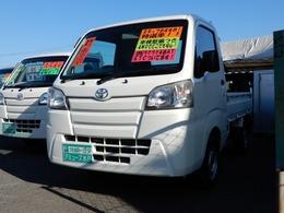 トヨタ ピクシストラック 660 スタンダード 3方開 4WD ETC 4WD