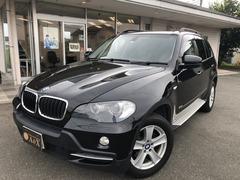 BMW X5 の中古車 3.0si 4WD 群馬県太田市 128.5万円