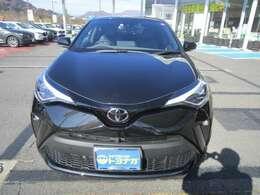 「もっといいクルマづくり」の実現に向けたクルマづくりの構造改革である、TNGA(Toyota New Global Architecture)の第2号車として投入した新型車「C‐HR」