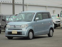ホンダ ゼスト 660 D 助手席電動回転シート 福祉車両
