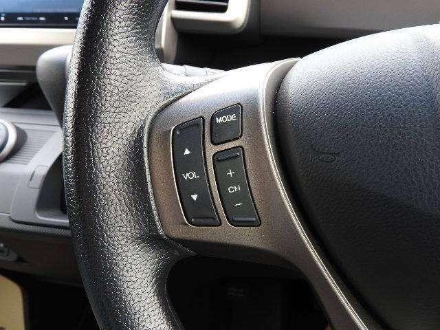クルーズコントロール装備です!アクセルを踏まずに一定速度を保てるので、高速道路など長距離ドライブの負担が軽減されます。