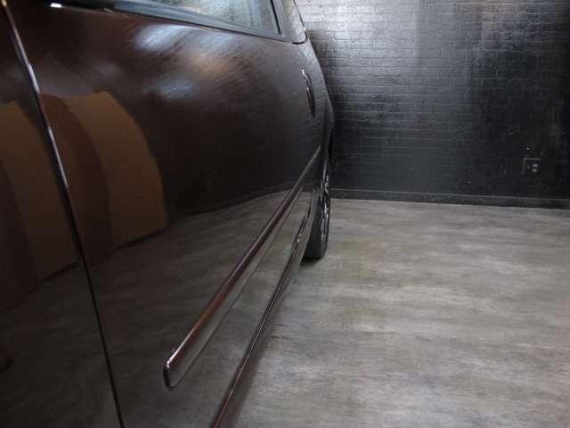 全車両ルームクリーニング、ポリッシャー仕上げ!キレイな状態でお渡しします。