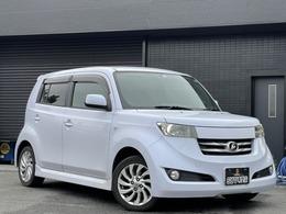 トヨタ bB 1.5 Z Qバージョン 純正ホイール・ETC・FM/AM