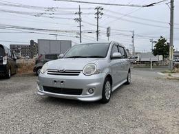 トヨタ シエンタ 1.5 X Sエディション 4WD 自社分割販売