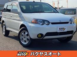 ホンダ HR-V 1.6 J4 4WD 5速マニュアル 取扱説明書