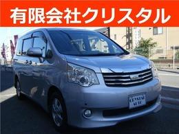 トヨタ ノア 2.0 G HDDナビTV 両側自動ドア 純正AW ETC