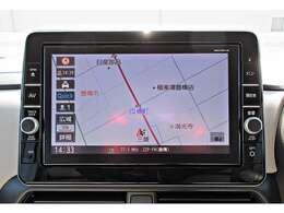 【ディーラーオプション】9型メモリーナビ(DVD/CD再生機能・Bluetooth対応(音楽再生/ハンズフリー通話)・SDカード再生・フルセグテレビ)「MM319D-LM」