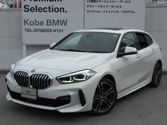 BMW 1シリーズ の中古車 118d Mスポーツ エディション ジョイ プラス ディーゼルターボ 兵庫県神戸市中央区 393.0万円