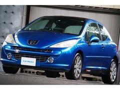 プジョー 207 の中古車 GT 神奈川県横浜市港北区 25.9万円
