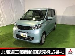 三菱 eKワゴン 660 M 4WD 当社社有車アップ・ナビ・バックカメラ