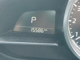 走行15586KM!まだまだ走れます!