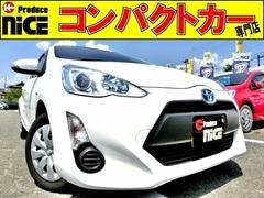 トヨタ アクア の中古車 1.5 L 大阪府高槻市 29.8万円